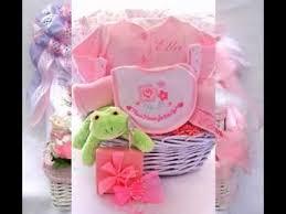 diy baby shower gift basket ideas you