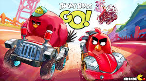 Angry Birds Go - New Update Weekly Tournament Challenge! - YouTube