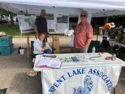 Thank You Volunteers!! | Serpent Lake Association