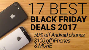 black friday cell phone deals 2017