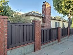 Southern California Trex Fencing Installation Consultation Contractors