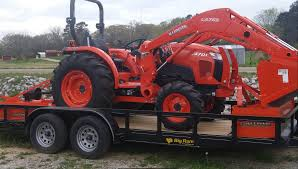 tractor package deals nashville tn
