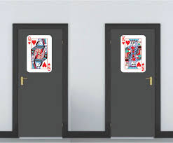 Playing Card Decal Card Wall Decal Murals Primedecals