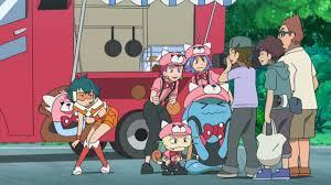 PokemonSeries - Pokemon Season 20 Sun & Moon Episode 39 English ...