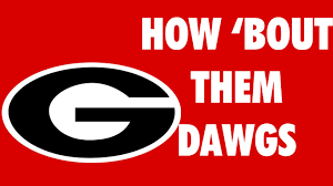 georgia bulldog pictures free