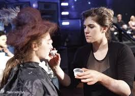 makeup artist on syfy s face off