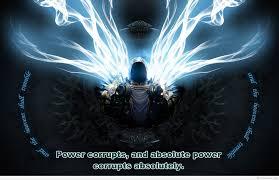 power cartoon quotes