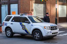 Philly Police Officers Disguise Surveillance Suv As Google Maps Vehicle