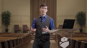 Aaron Bell - Christ as Our Cornerstone - YouTube