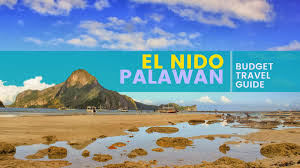 el nido palawan budget travel guide