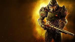 doom 4 wallpapers wallpaper cave