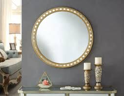 decorative wall mirror contemporary