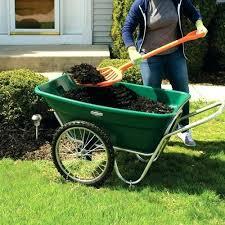 smart cart wheelbarrow smart cart