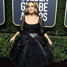 time s up pin at the golden globes 2018