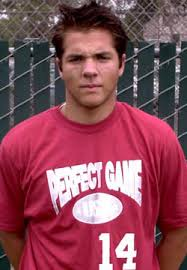 Austin Romine Class of 2007 - Player Profile | Perfect Game USA