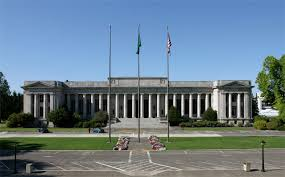 Washington Supreme Court Hears Airplane Meal Workers Case | NW News Network