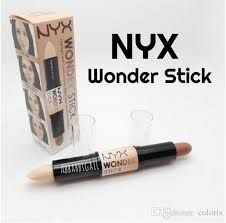 makeup nyx wonder stick highlight and