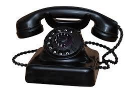 Telefon Stary 1955 - Darmowe zdjęcie na Pixabay