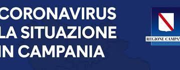 Coronavirus Campania, il bollettino aggiornato al 23 marzo ...