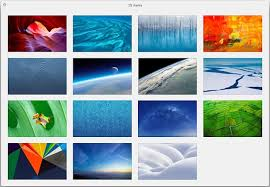 wallpapers from os x mounn lion