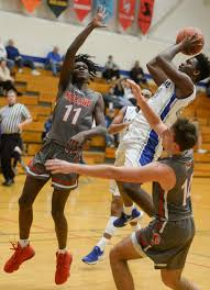 Capital hosts Cabell Midland Boys Basketball   Galleries   wvgazettemail.com