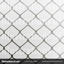 Chain Link Fence Clipart 93213 Illustration By Arena Creative