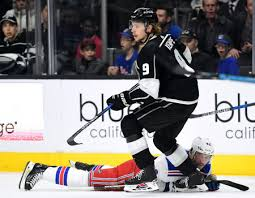 Adrian Kempe gave Kings the 'Juice' they needed – Daily Breeze