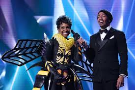 The Masked Singer' finale: As T-Pain wins, Gladys Knight is revealed in an  oddly beautiful moment - The Washington Post