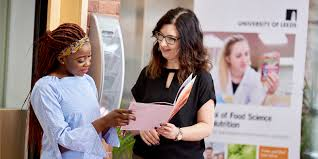 Contact us | School of Food Science and Nutrition | University of ...