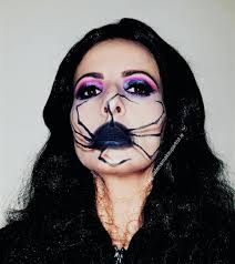 makeup ideas for halloween party