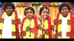 Image result for yogi babu marriage