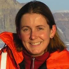 Department of Earth Sciences » Helen Johnson