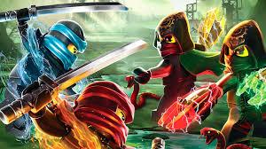 LEGO Ninjago: Masters of Spinjitzu - Watch Episodes on Netflix ...