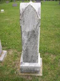 Malinda Adeline Campbell DeMoss (1834-1909) - Find A Grave Memorial