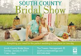 Don't Miss the South County Bridal Show this Sunday at the Towers in  Narragansett   Narragansett, RI Patch