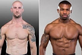 TUF 17 Finale: Bubba McDaniel vs Gilbert Smith preview - MMAmania.com