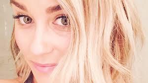 lauren conrad shares her beauty secrets