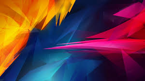 abstract wallpaper 4k on wallpaperget
