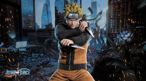 jump force naruto wallpapers cat with