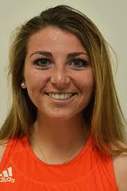 Caitlin Smith - Women's Lacrosse - Mercer University Athletics