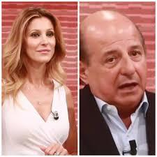 Fanpage.it - Adriana Volpe e Giancarlo Magalli. È bufera ...