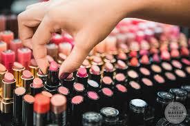 halal professional makeup kit