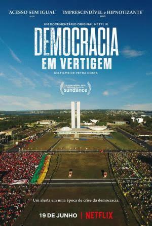 """Resultado de imagen para al filo de la democracia poster"""""""