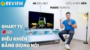 Smart Tivi 4K LG UN7290: giá tầm trung, nhiều công nghệ xịn, có ...