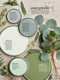 paint colors better homes and gardens
