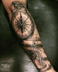 Pin By Adrian D On Tatuaze Morskie Tatuaze Tatuaze Meskie Tatuaze