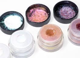 star lit diamond powder swatches
