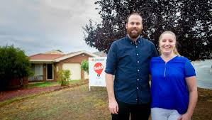 Canberra first home buyers active in the market, as prices ...