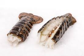 Fresh Cold Water Lobster Tail