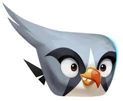 Angry Birds 2 Silver 1 - Rovio Entertainment Corporation